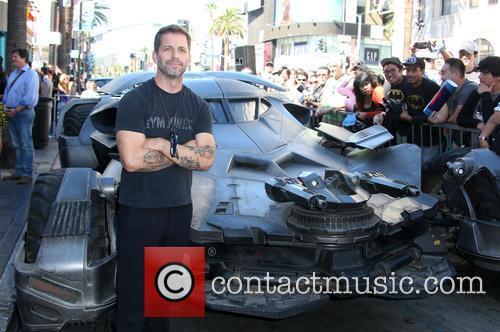 Zack Snyder 6