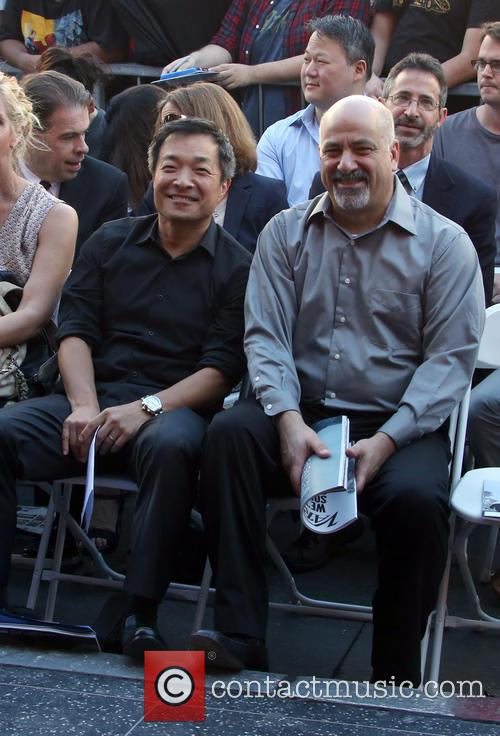 Batman, Jim Lee and Scott Snyder 5