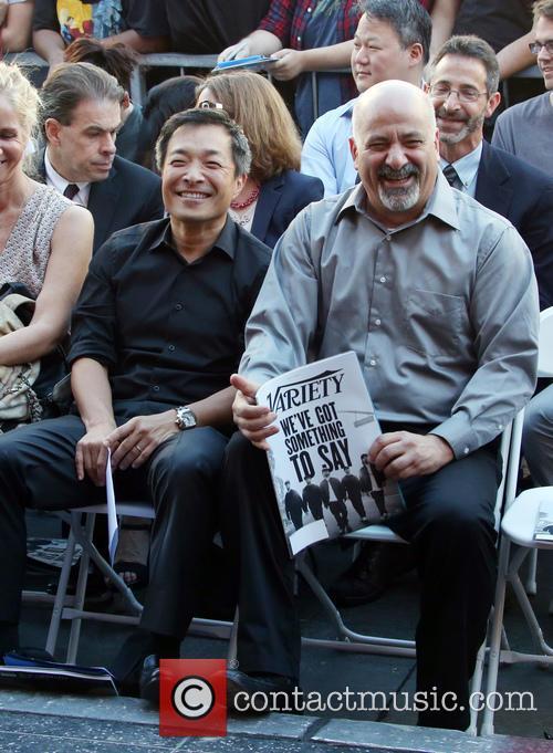 Batman, Jim Lee and Scott Snyder 6