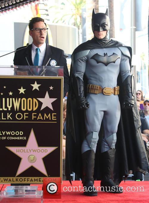 Batman and Guest 2