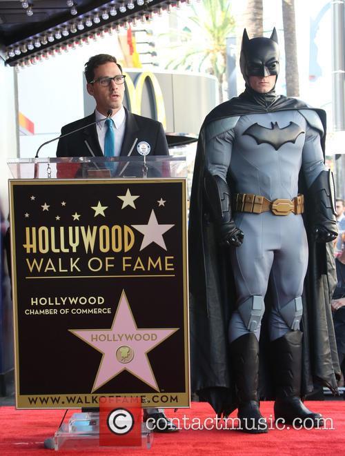 Batman and Guest 4