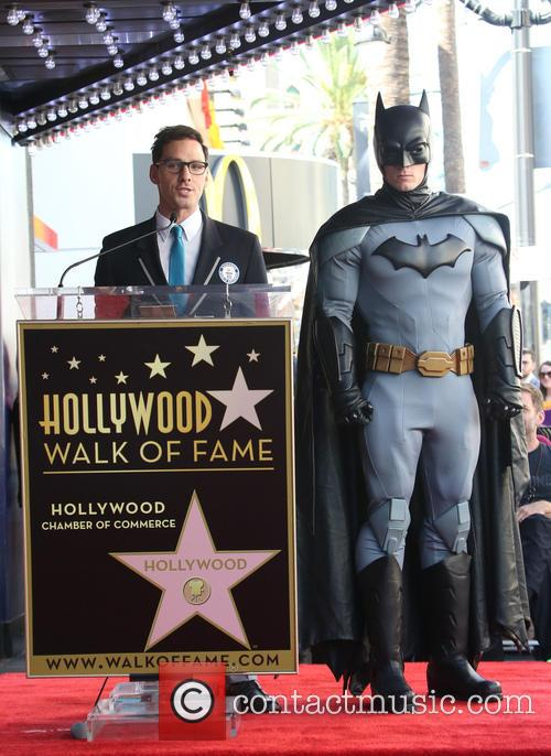 Batman and Guest 5