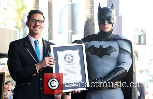 Batman and Guest 10