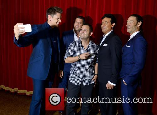 Il Divo new album launch