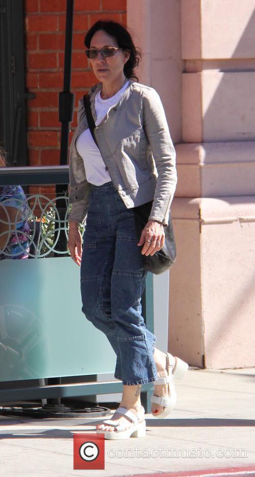 Katey Sagal 2