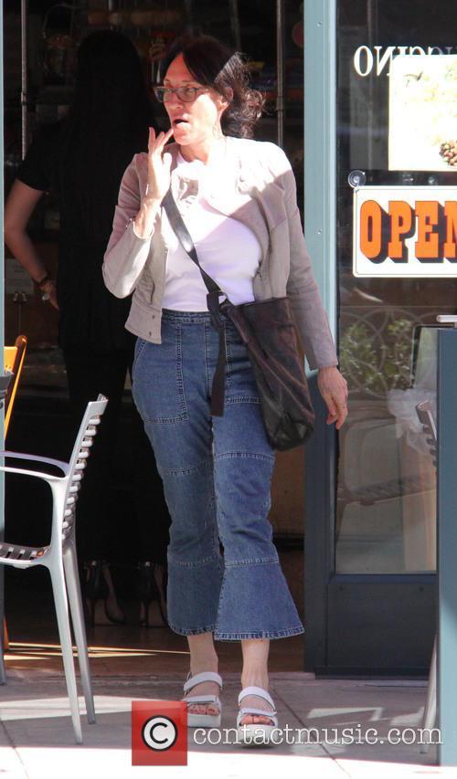 Katey Sagal 7