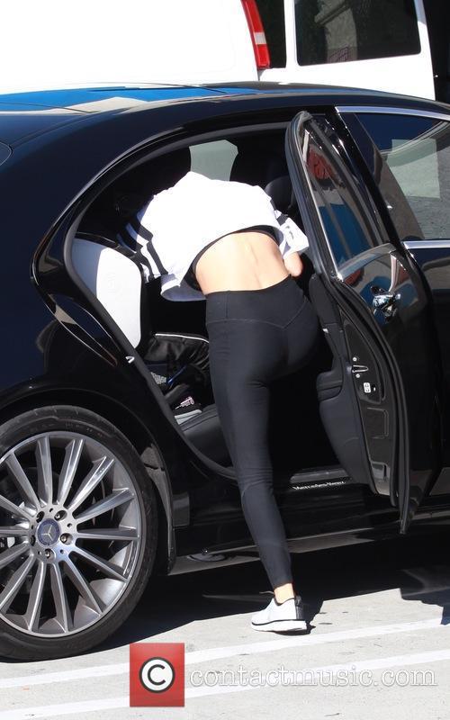 Kourtney Kardashian 2