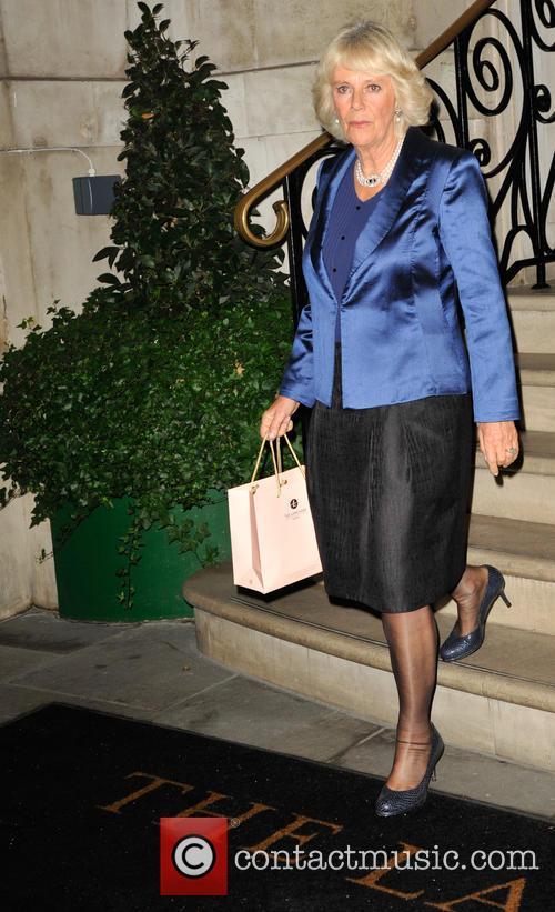 Duchess Of Cornwall 3