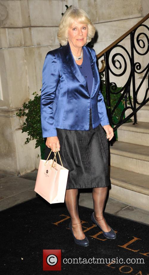 Duchess Of Cornwall 4