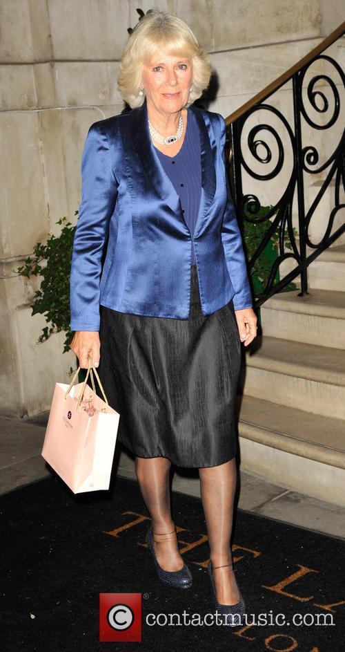 Duchess Of Cornwall 1