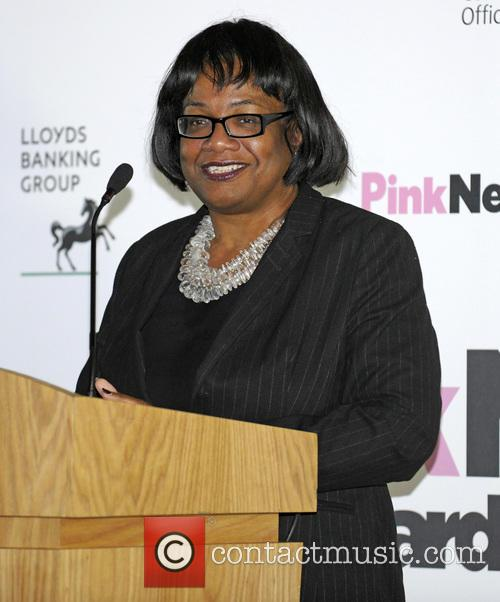 Pink and Dianne Abbott Mp 1