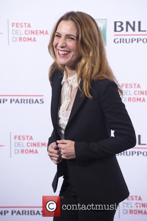 Dobbiamo Parlare Photocall at 10th Rome Film Fest