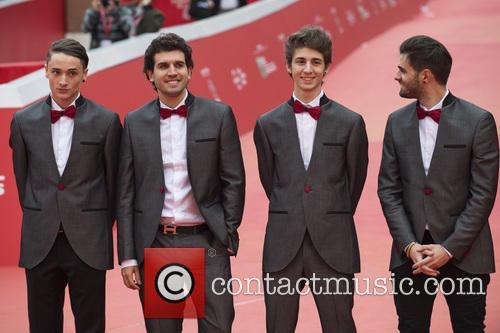 Federico Clapis, Leonardo De Carli, Zoda and Favij 3