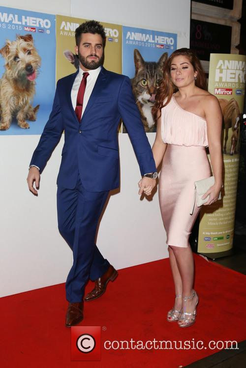 Nikki Sanderson, Boyfriend and Greg Whitehurst 3