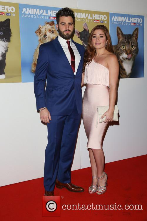 Nikki Sanderson, Boyfriend and Greg Whitehurst 4