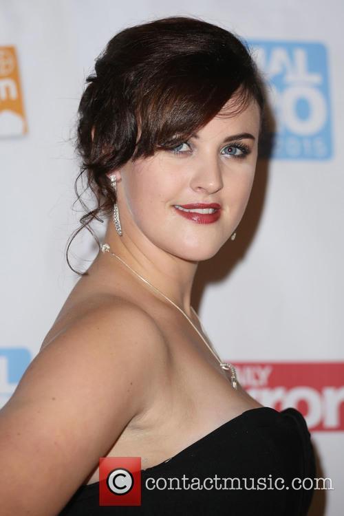 Ashleigh Butler 1
