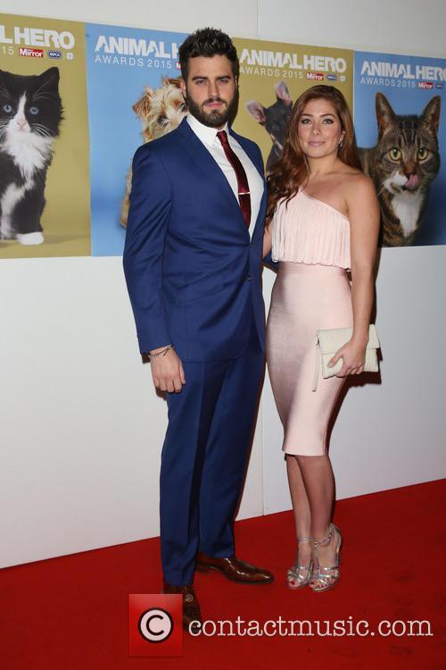 Daily Mirror and RSPCA Animal Hero Awards