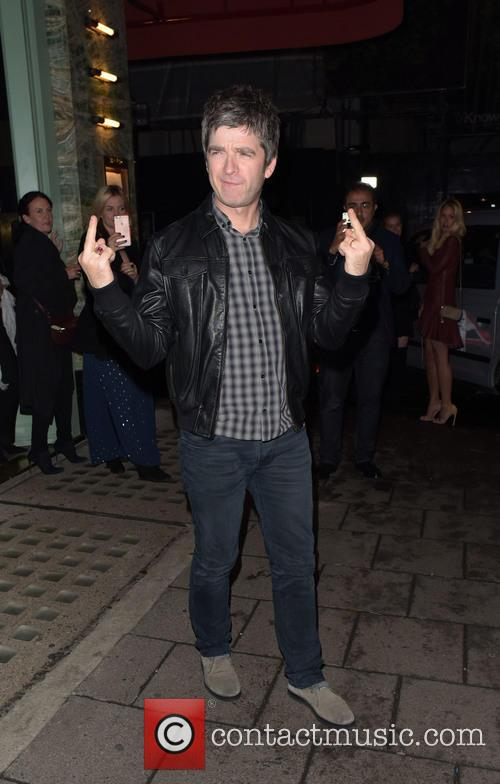 Noel Gallagher 6