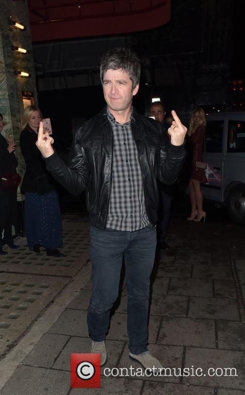 Noel Gallagher 1