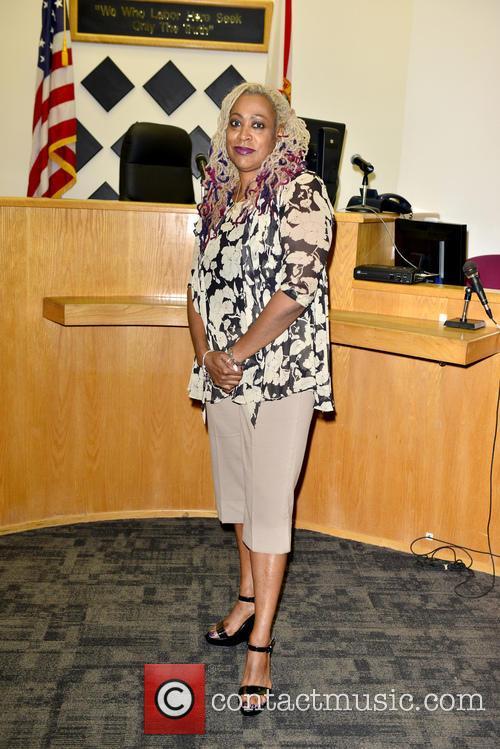 Deborah King 11