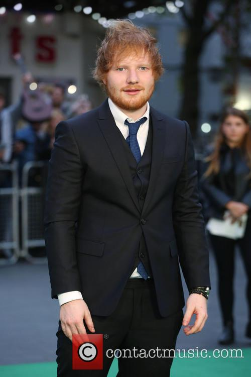 Ed Sheeran Has Tried His Acting Down Under