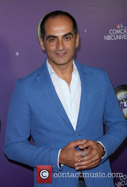 Navid Negahban 1