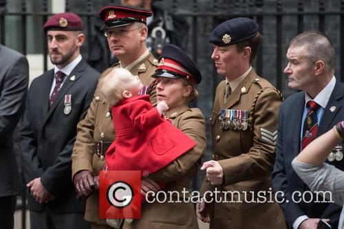 Private Jodie Older and Isabella Older 4