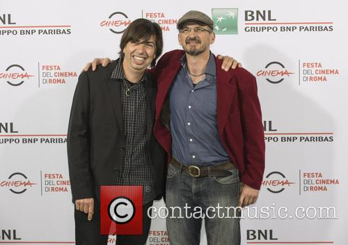Cyril Barbancon and Andrew Byatt 4
