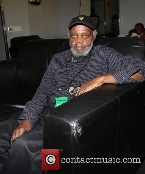 Harlem and Henry Davis 1