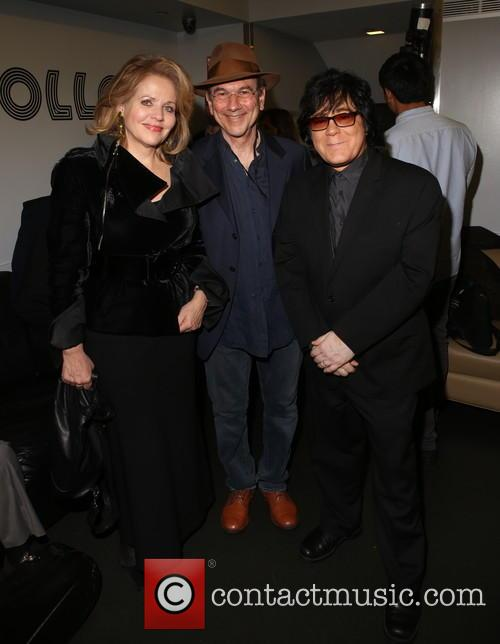Renee Fleming, Russ Titelman and John Titta 1
