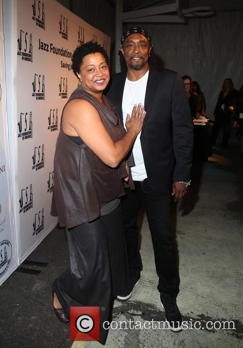 Harlem, Lisa Fischer and Bernard Fowler 1