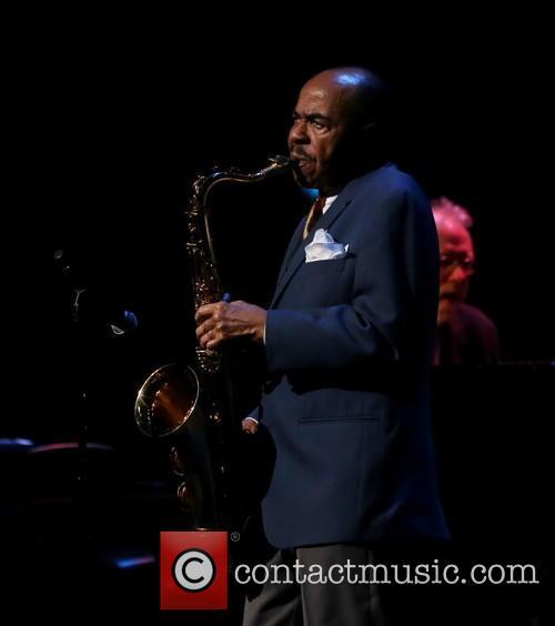 Harlem and Benny Golson 3