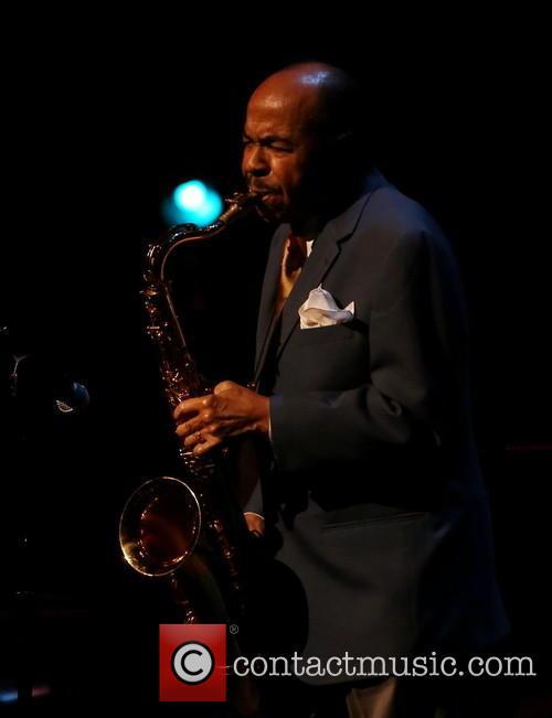 Harlem and Benny Golson 1