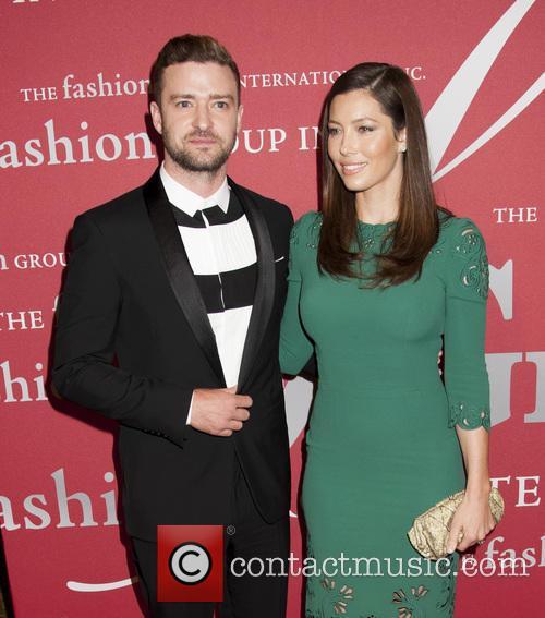 Justin Timberlake and Jessica Biehl 5