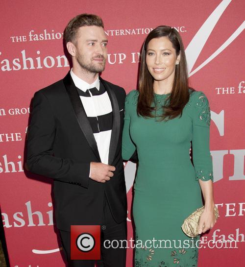 Justin Timberlake and Jessica Biehl 6