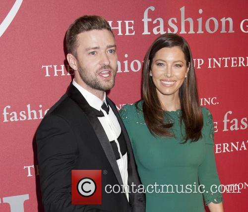 Justin Timberlake and Jessica Biehl 8