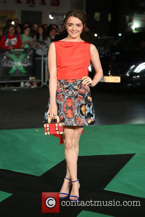 Maisie Williams 2