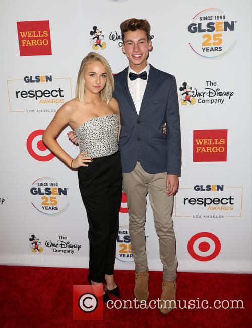 Jen Mcallister and Jack Baran 2