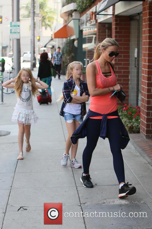 Alex Gerrard, Lilly Ella Gerrard and Lexie Gerrard 5