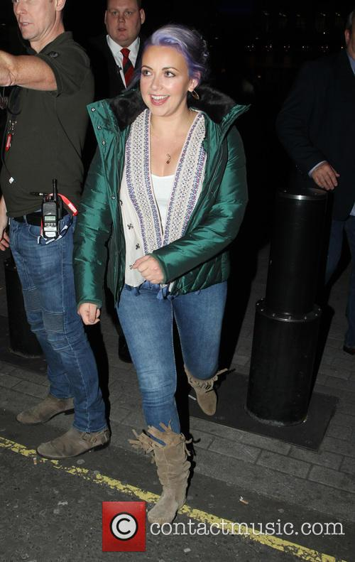 Charlotte Church leaves BBC Radio 1