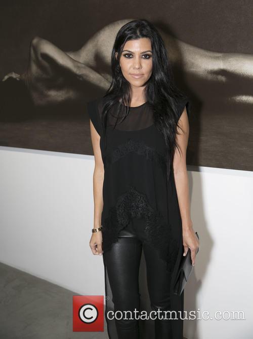 Kourtney Kardashian 3
