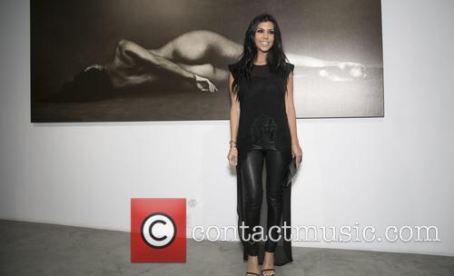 Kourtney Kardashian 10