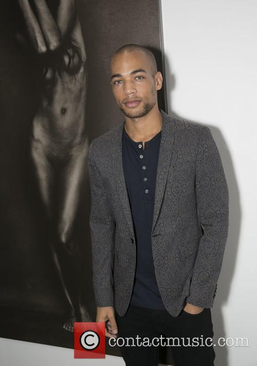 Kendrick Sampson 4