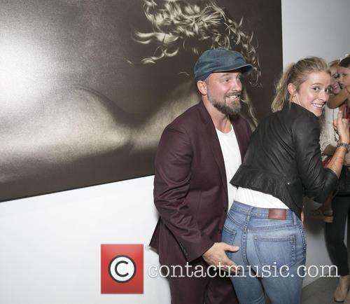 Brian Bowen Smith and Cassandra Corum 1