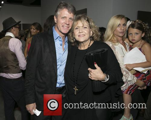 Guy Hector and Brenda Vaccaro 2