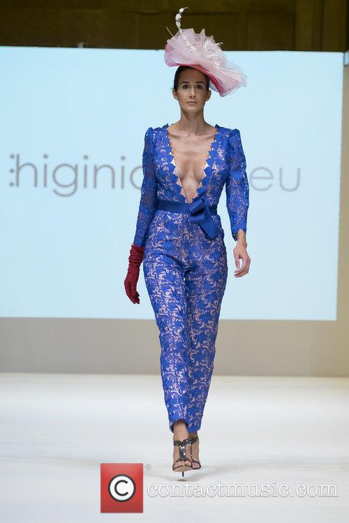 Bridal Fashion Week Madrid, Higinio Mateu and Catwalk 4
