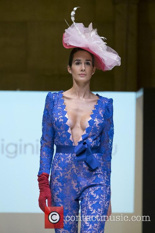 Bridal Fashion Week Madrid, Higinio Mateu and Catwalk 5