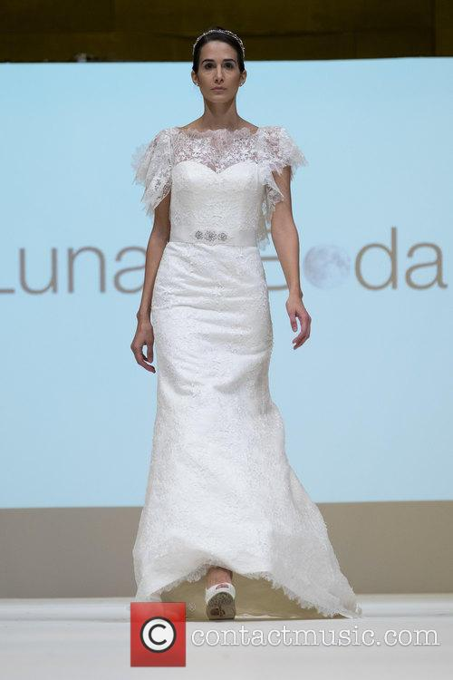 Bridal Fashion Week Madrid and Catwalk 2