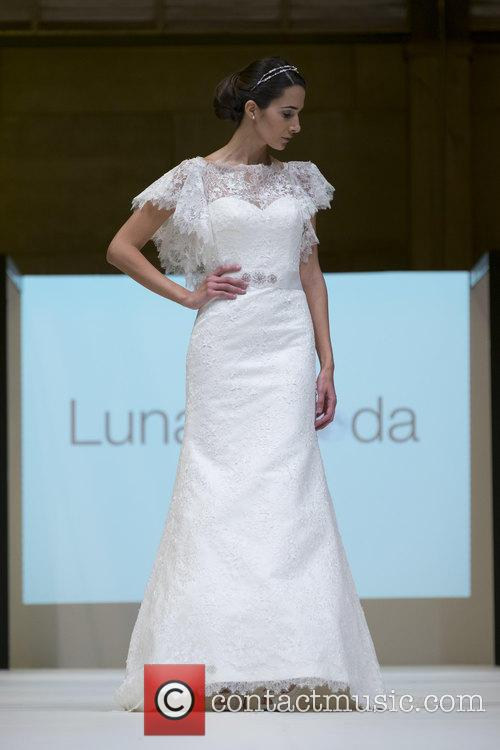 Bridal Fashion Week Madrid and Catwalk 4