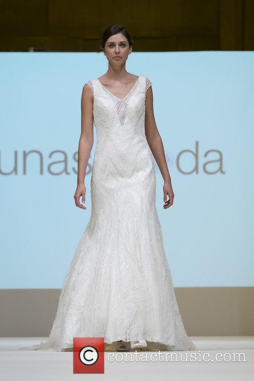 Bridal Fashion Week Madrid and Catwalk 5